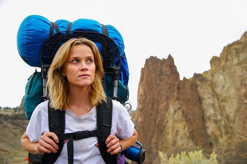 Reese Whiterspoon / Divočina