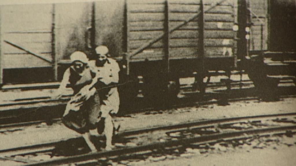 Krádeže uhlí na blízkém nádraží