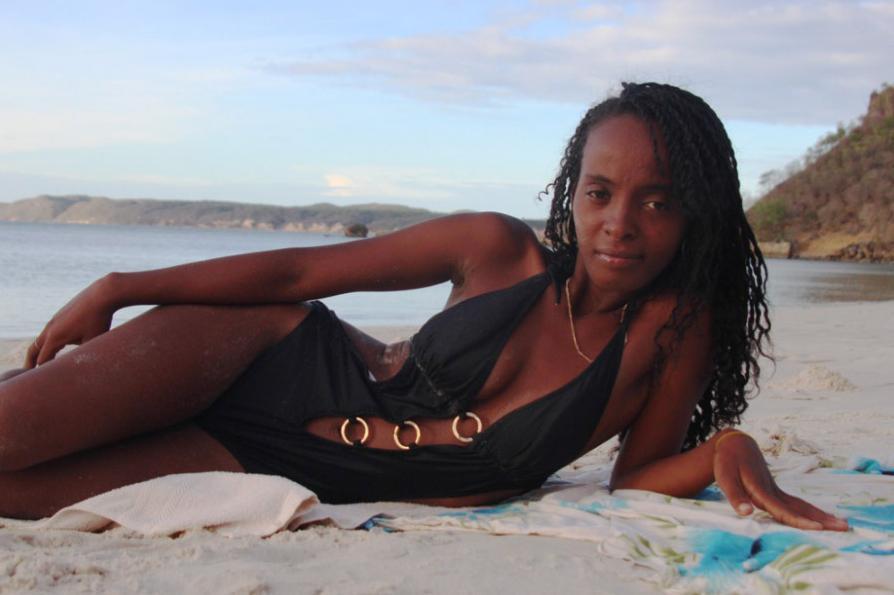 Madagaskarská pláž