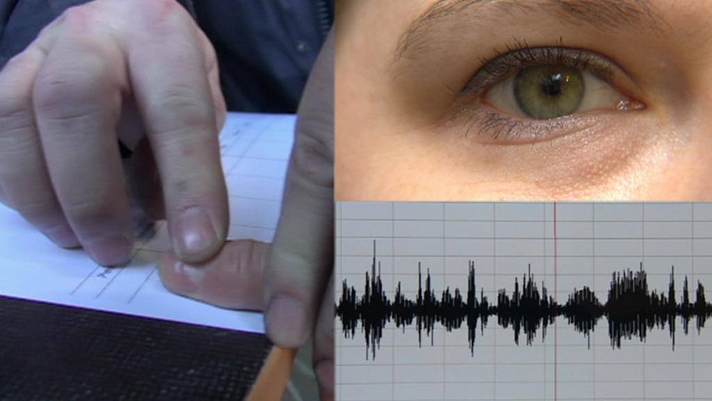 Biometrické metody