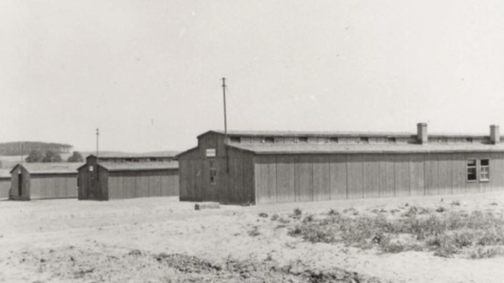 Koncentrační tábor v Bystřici