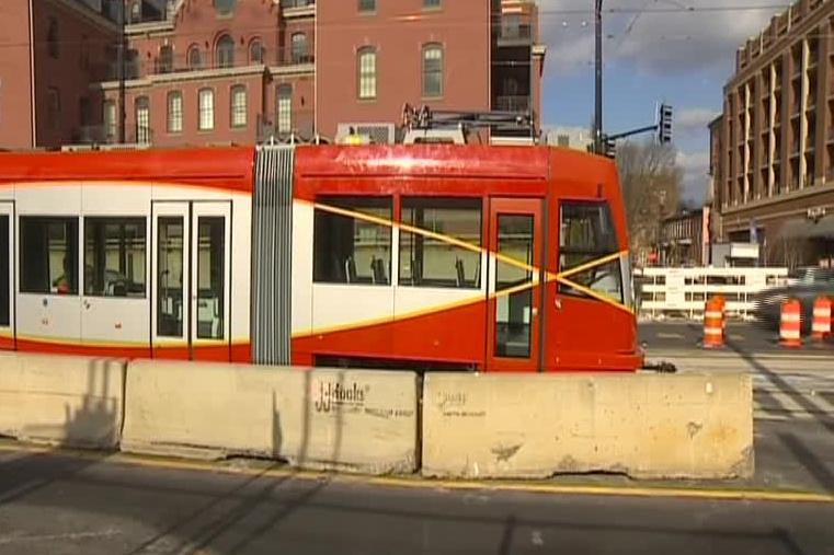 V USA už některé české tramvaje jezdí