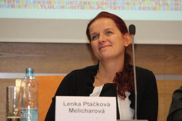 Lenka Ptáčková Melicharová