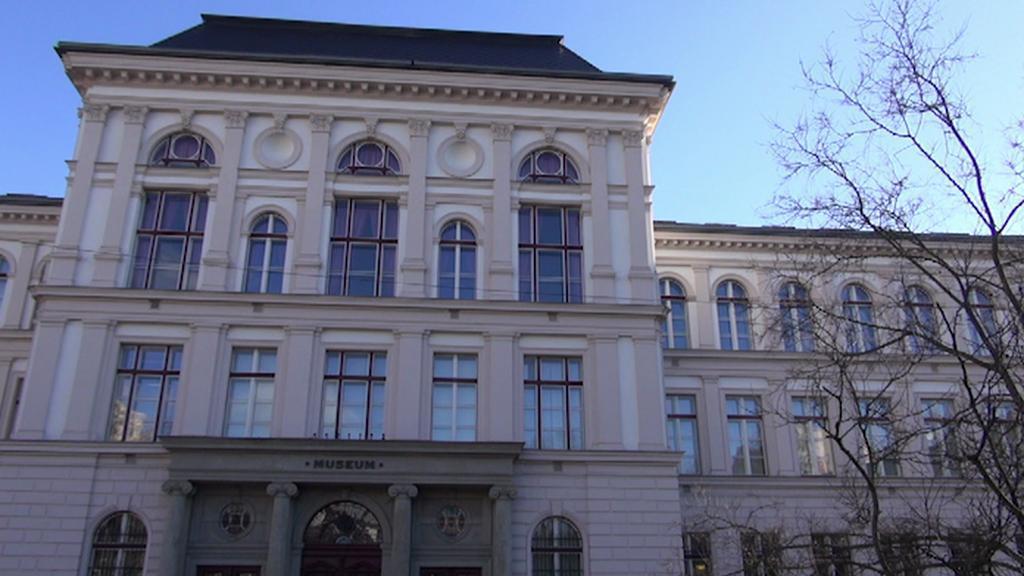 Muzeum v Ústí nad Labem