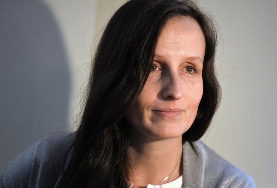 Eva Michaláková