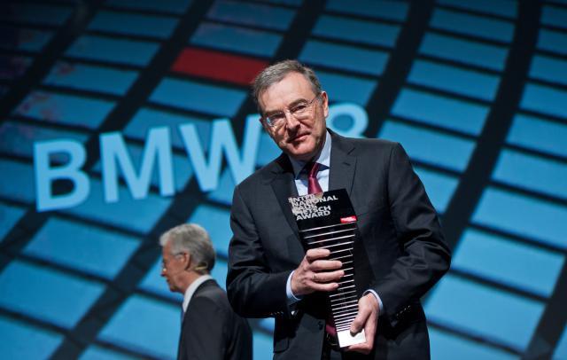 Šéf BMW Norbert Reithofer