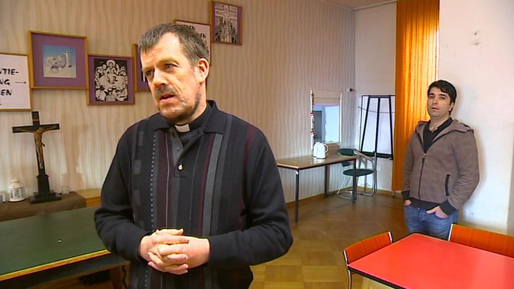 Farář Gottfried Martens