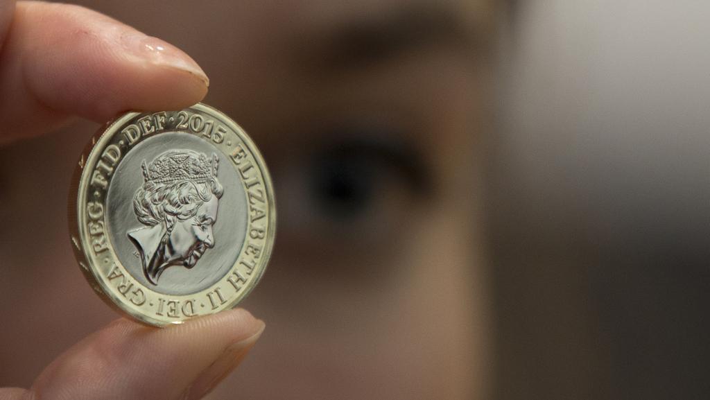 Nová mince se začne distribuovat v září