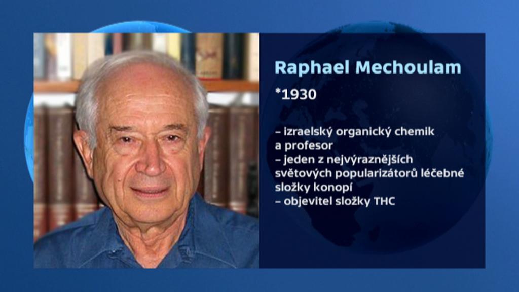 Profil Raphaela Mechoulama