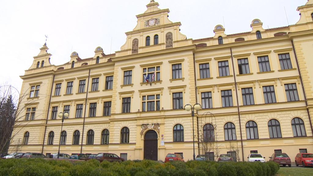 Hotelová škola v Chrudimi