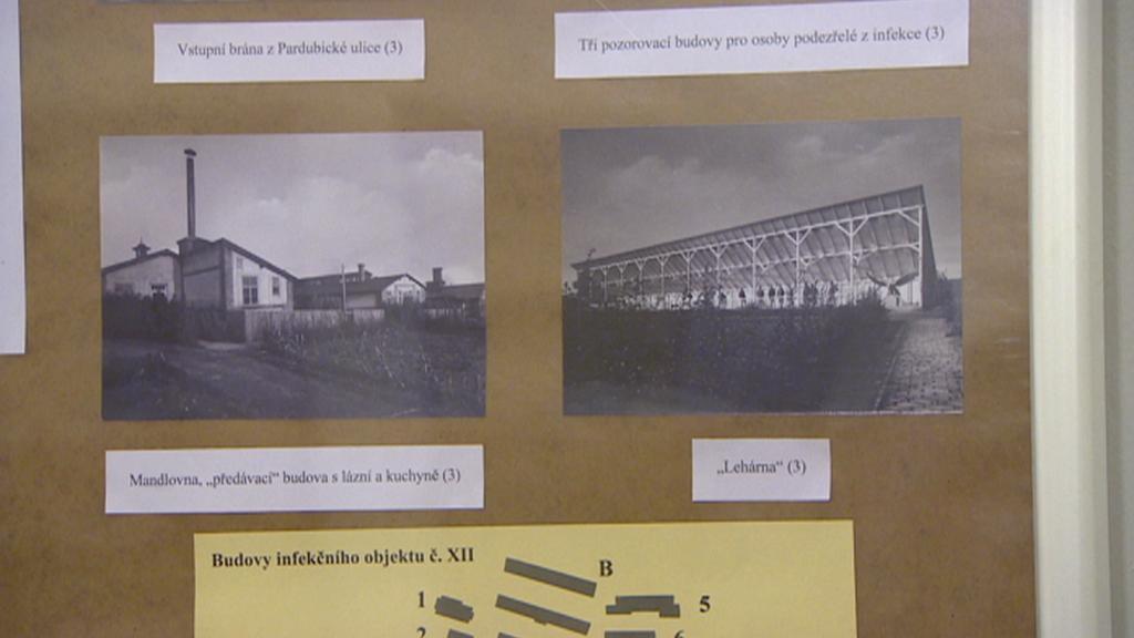 Fotografie z výstavy v Chrudimi