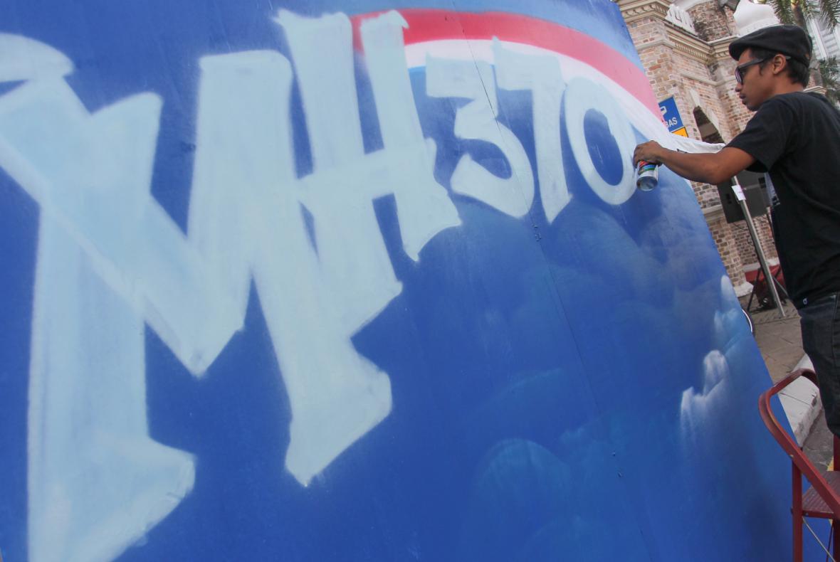 Po MH370 se pátrá už rok