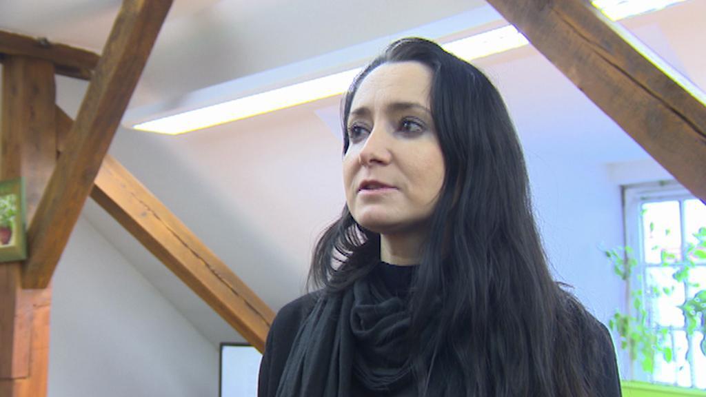 Pavla Procházková - radní pověřená řízením městské policie