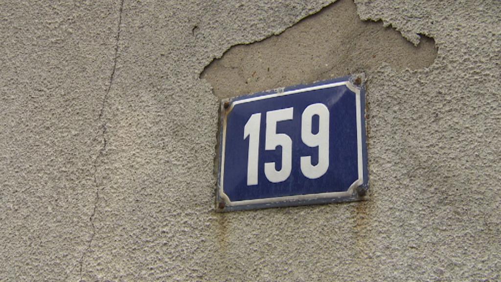 V některých obcích ulice nejsou pojmenované vůbec