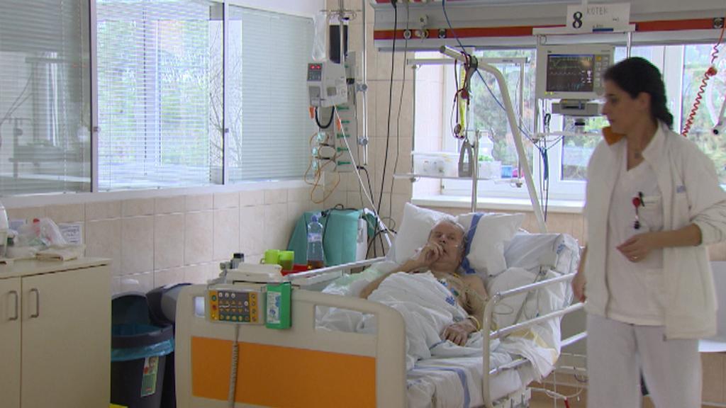 Jihočeské nemocnice by se měly otevřít rakouským pacientům hlavně v akutních případech