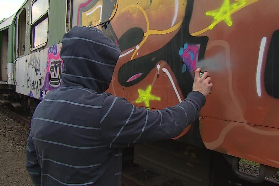 Anti-graffiti tým