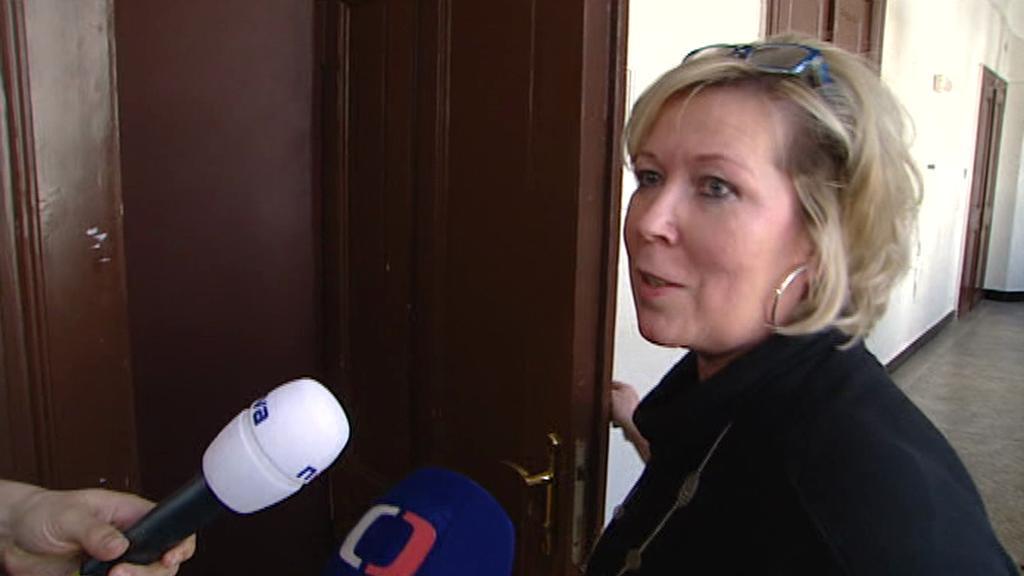 Eva Štánská
