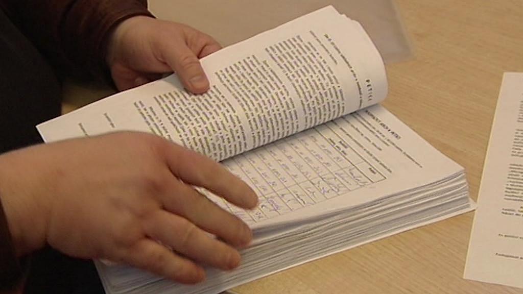 Petici už podepsalo asi 1600 obyvatel