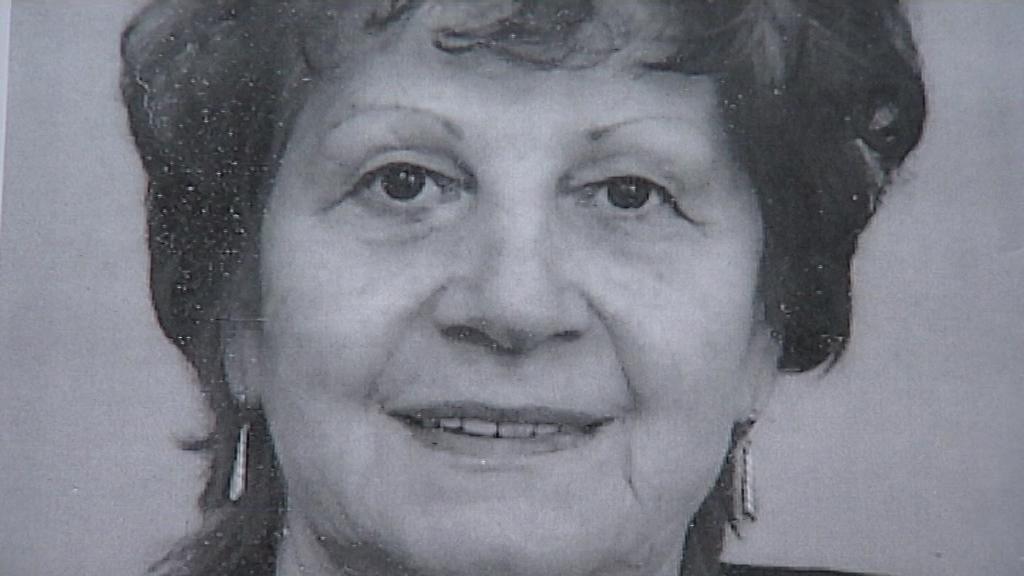 Ludmila Olšovská