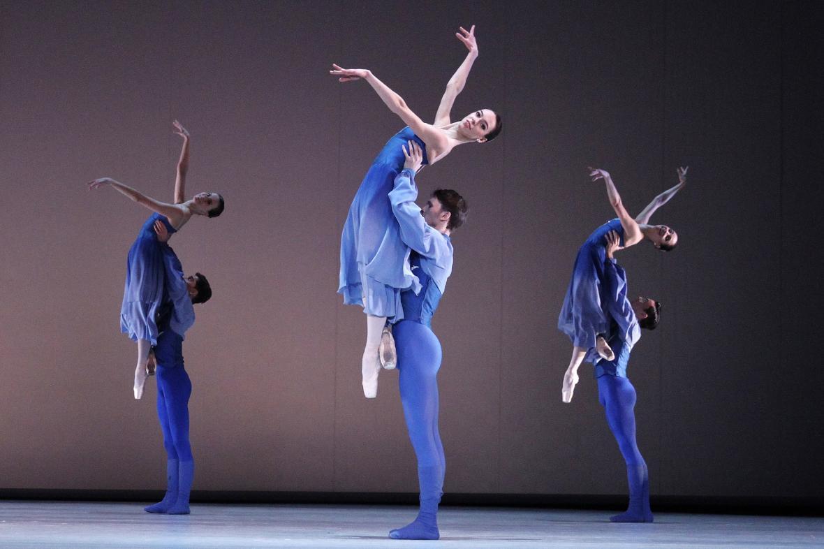 Ballettissimo