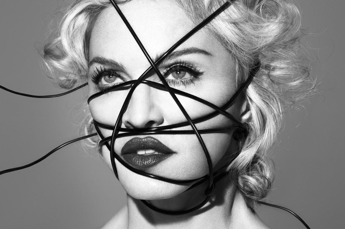 Madonna / Rebel Heart