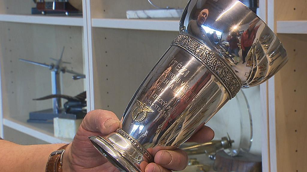 Masarykův pohár