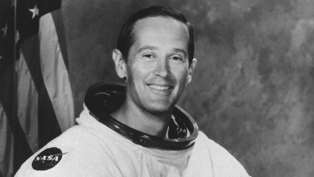 Charles Duke v roce 1972