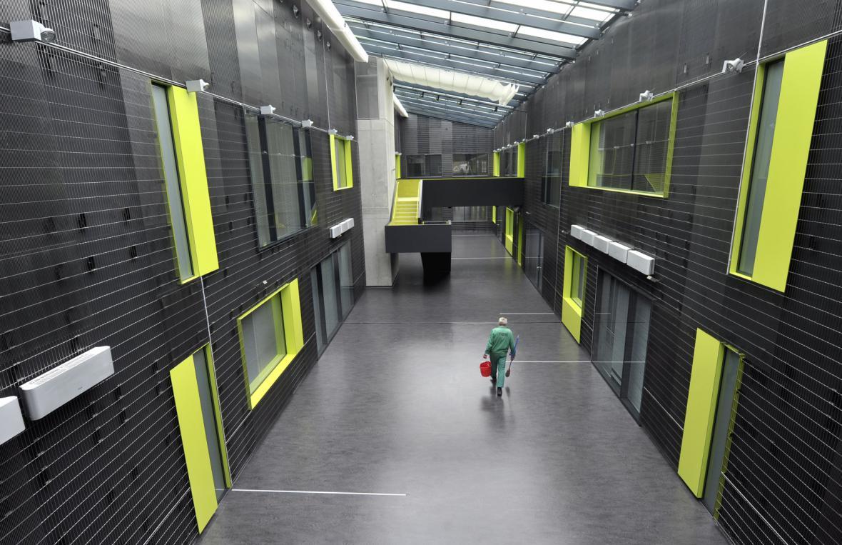 Superpočítačové centrum