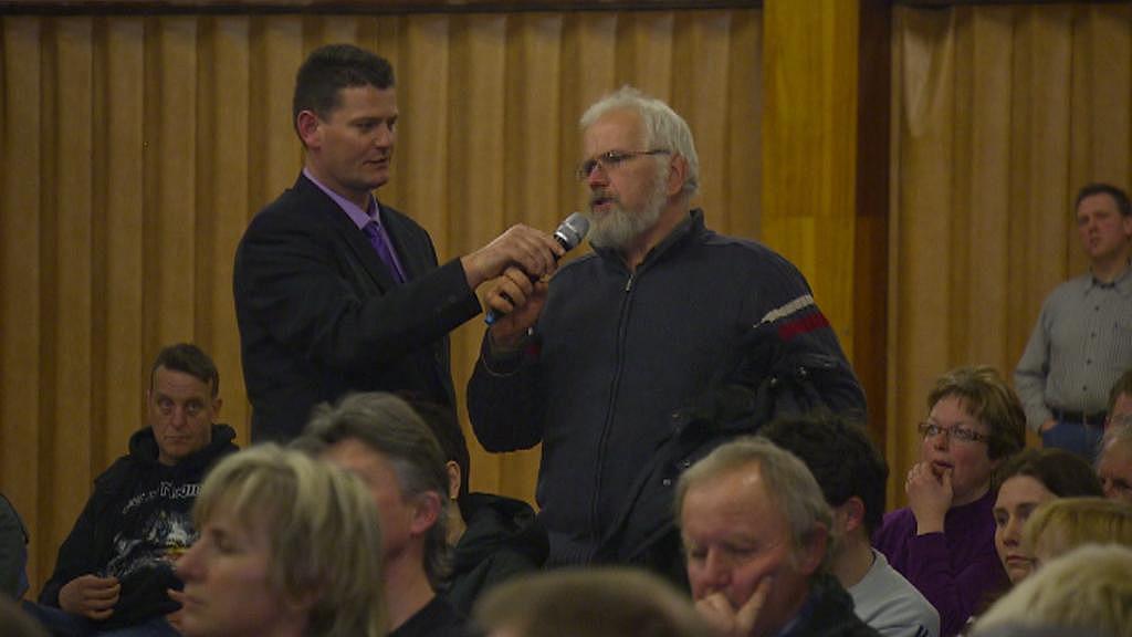Debata v Brzkově