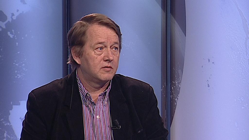 Pavel Vodička z Oddělení molekulární biologie nádorů