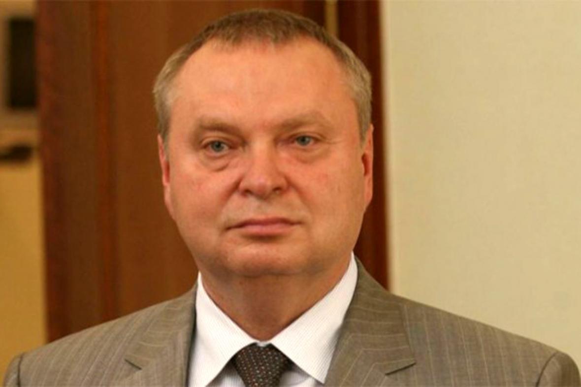 Oleksandr Peklušenko