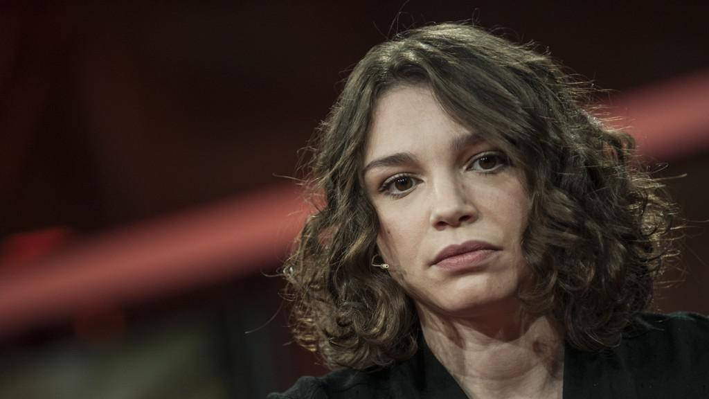 Němcovova dcera