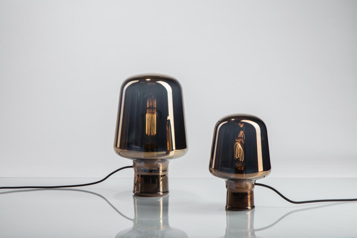 DECHEM / svítidla Laboratory Lights (Kavalierglass)