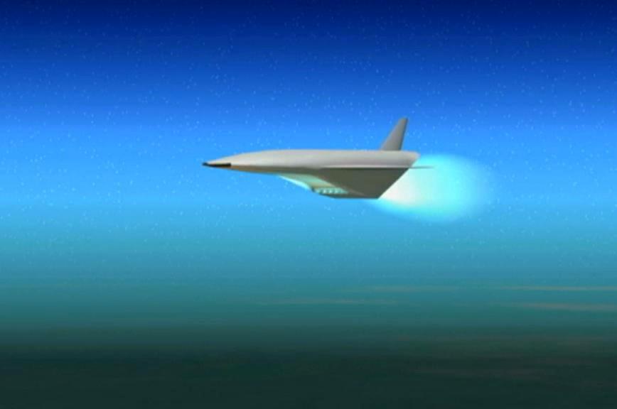 Letadlo budoucnosti