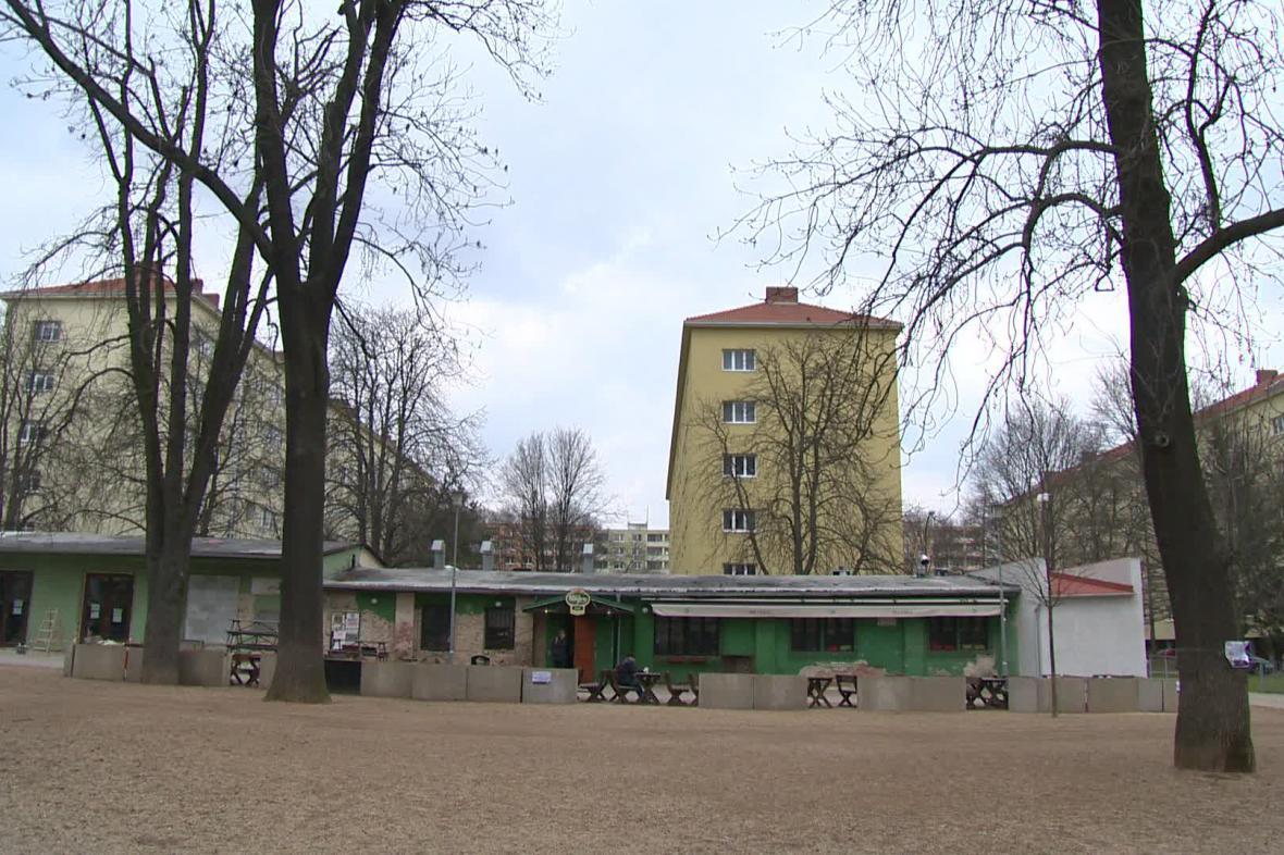 Brněnský klub Šelepova No.1