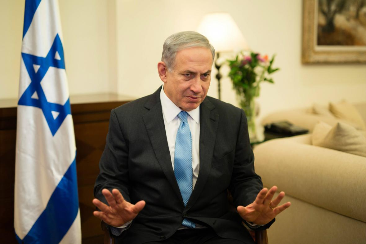 Volby rozhodnou o politickém osudu Benjamina Netanjahua