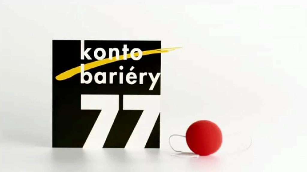 Konto Bariéry