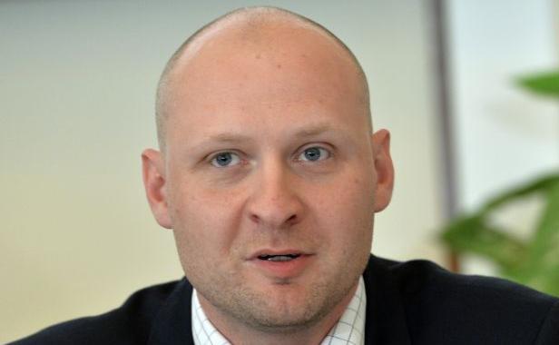 Audit vedl náměstek ministra financí Lukáš Wagenknecht