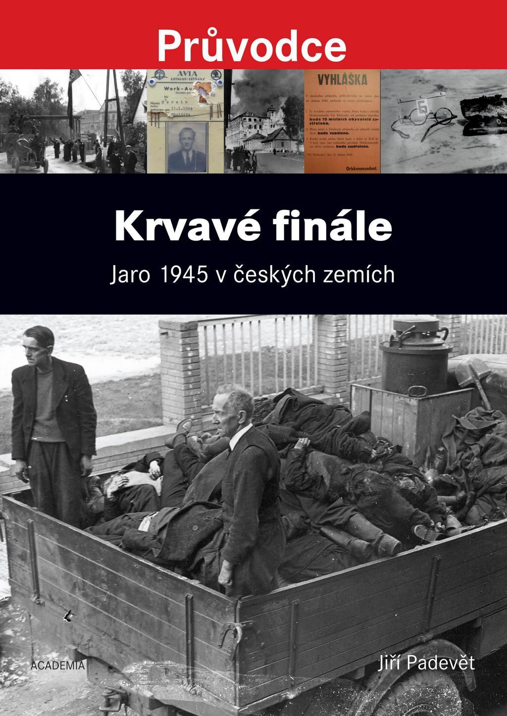 Jiří Padevět / Krvavé finále