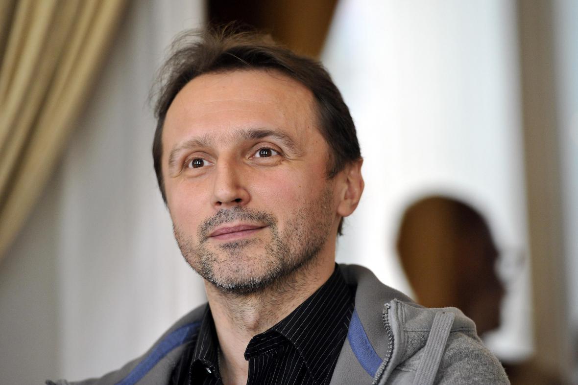 Mário Radačovský