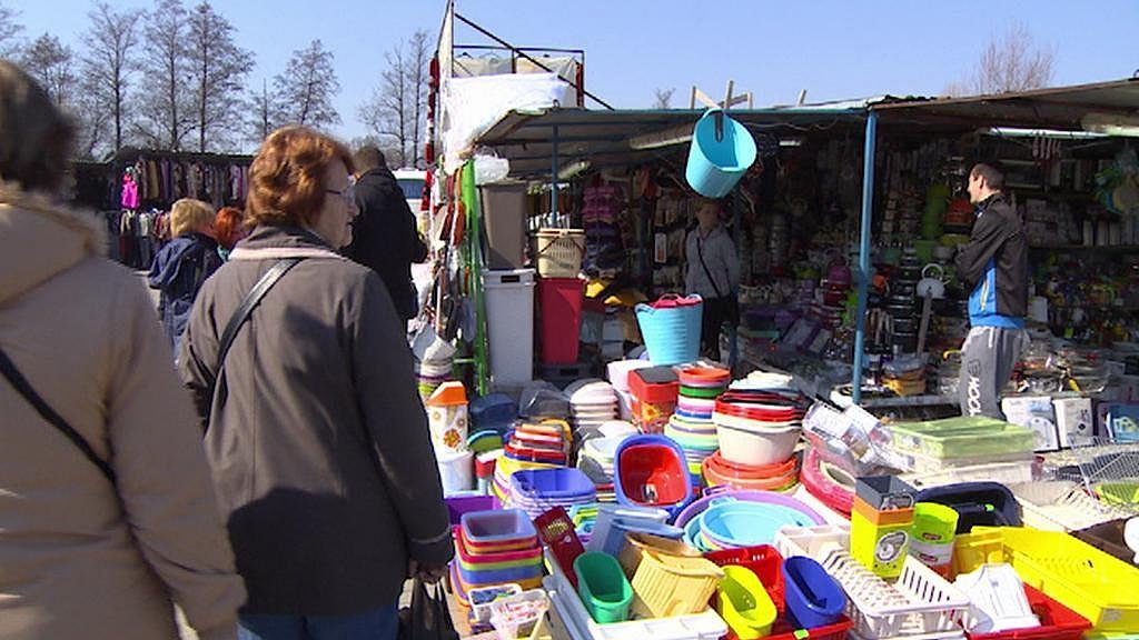 Tržnice v Polsku