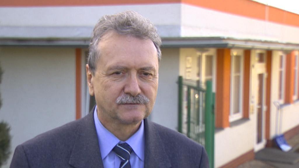 Jan Míka, ředitel SÚS Kraje Vysočina
