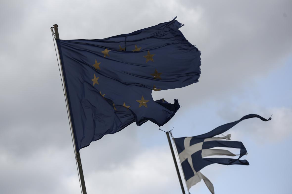 Kam směřuje řecké hospodářství?