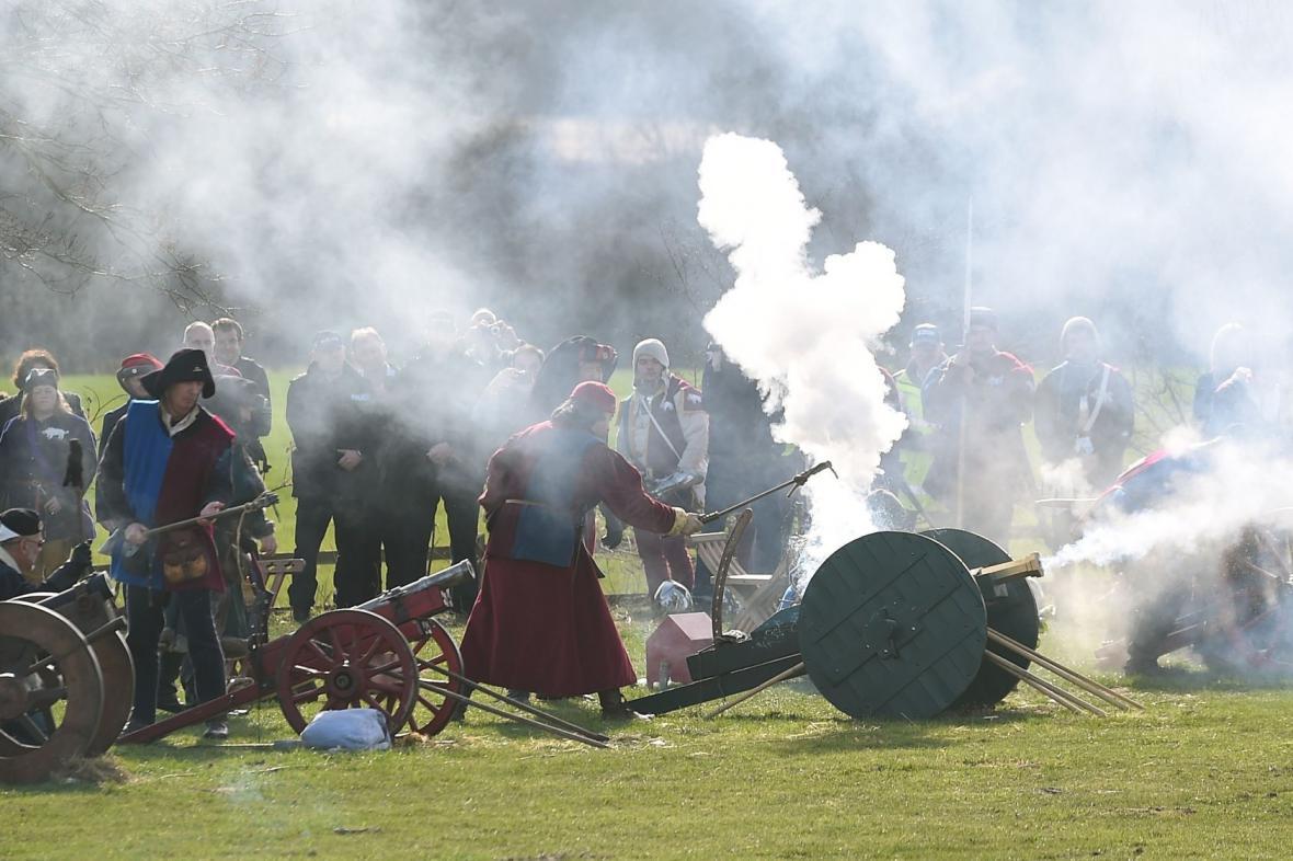 Pohřeb Richarda III