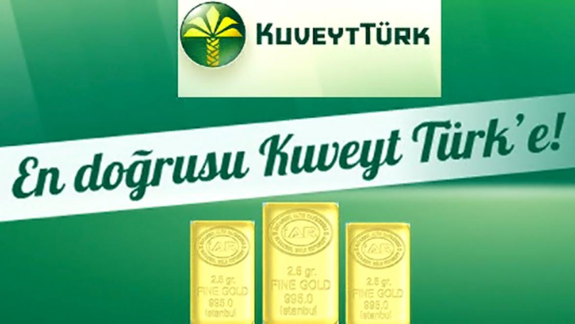 Banka Kuveyt Tütk