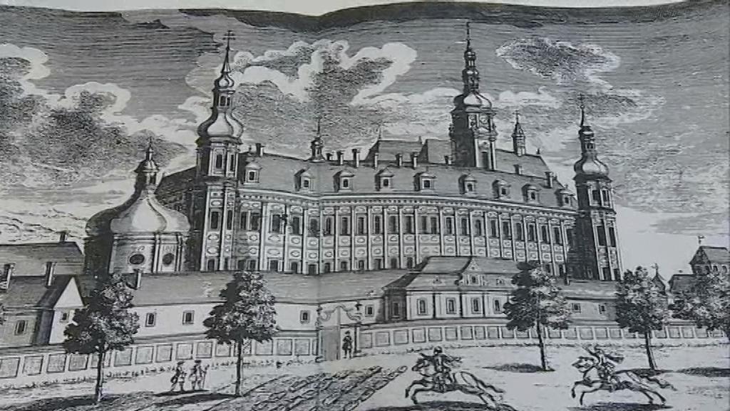 Armáda chce převzít od Olomouckého kraje barokní reflketář