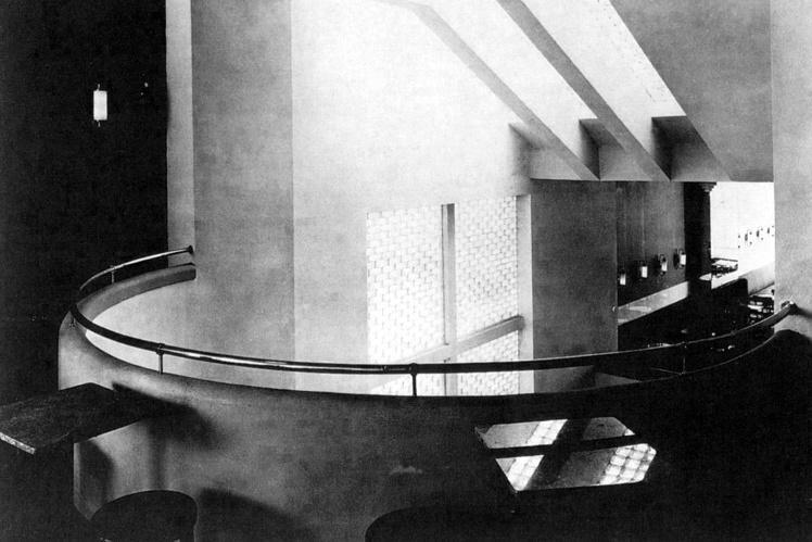 Hotel Avion (1926 – 1927)