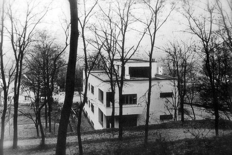 Dětský domov Dagmar (1929)