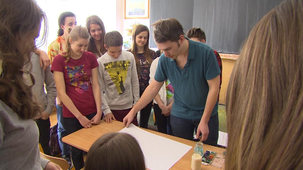 Waldorfská základní škola v Českých Budějovicích