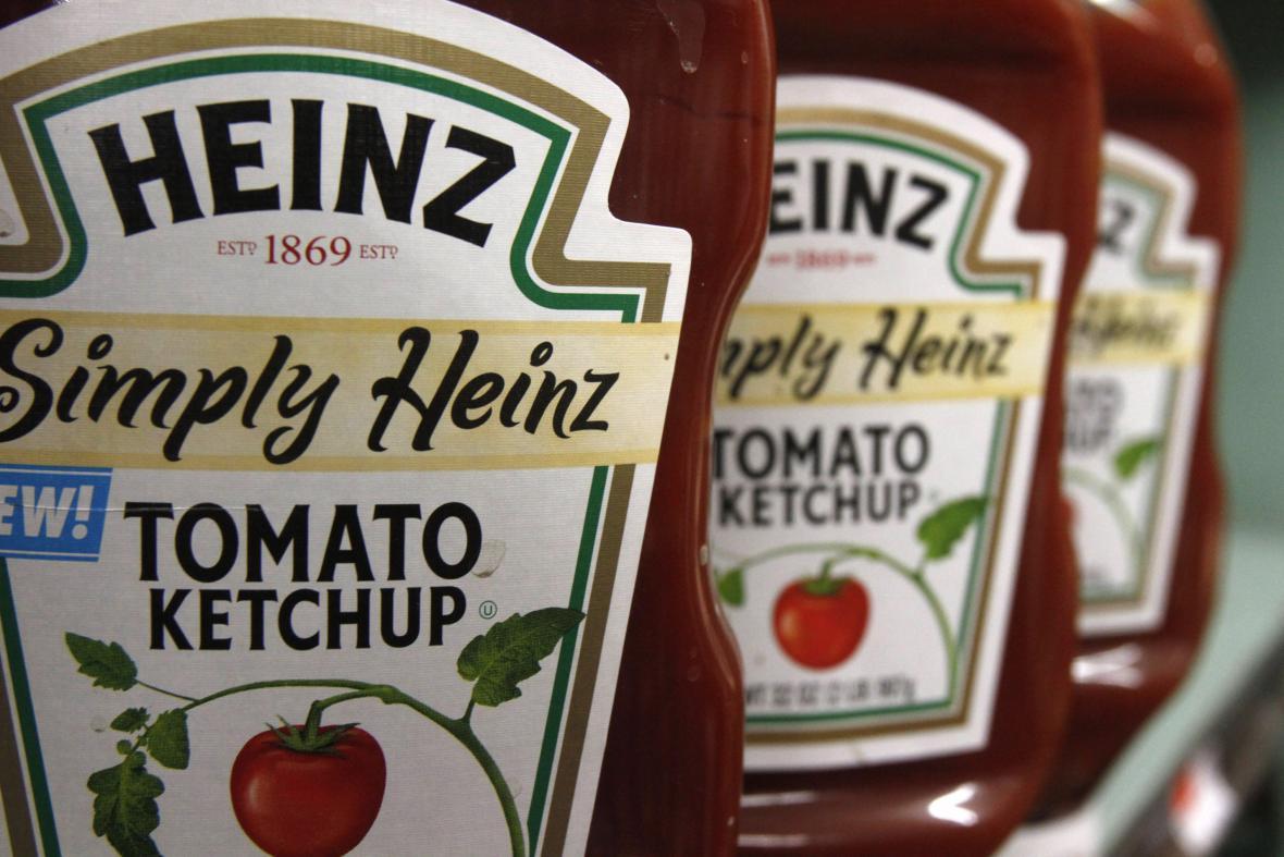 Vzniká nová firma: Kraft Heinz Co